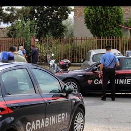 Lovere, arrestata coppia di scippatori Sono stati riconosciuti da una 67enne