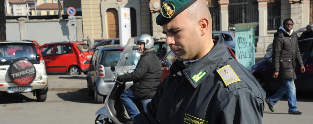 L'economia arranca, quella illegale no La Cgia: «Vale 211 miliardi di euro»