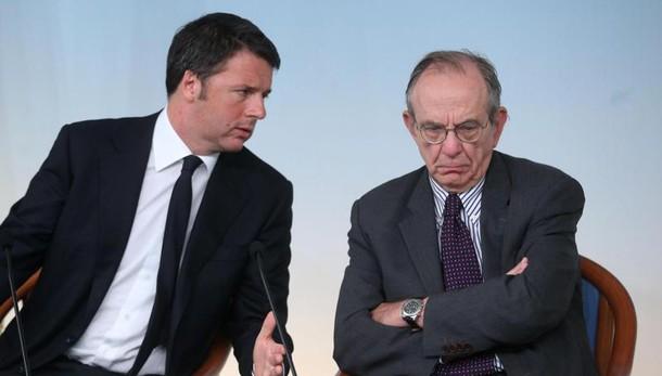 Banche: se cerca mediare su riforma Bcc