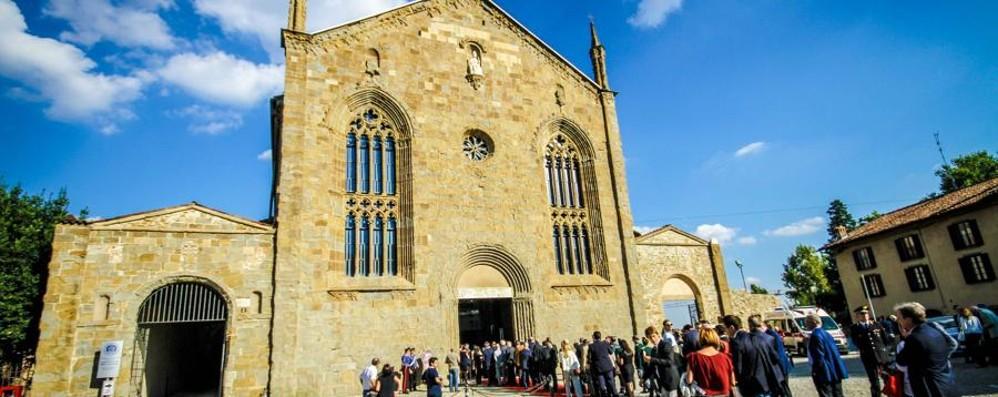 Carcere ed educazione: seminario lunedì mattina a Sant'Agostino