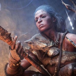 Far Cry Primal, la preistoria secondo Ubisoft