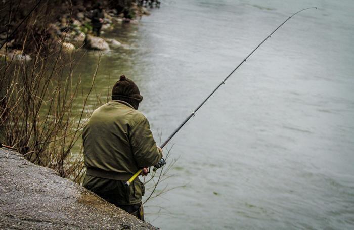 Apertura della stagione ittica