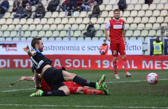 Il gol di Kurtic