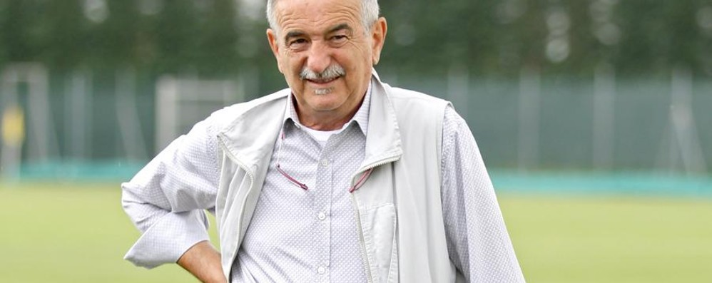 «Atalanta, mancano la paura o i sogni» Mondonico: ben venga la Juventus