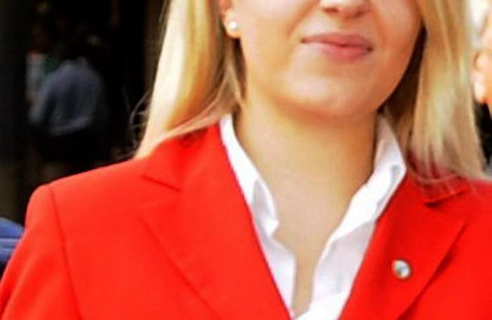 Luana Rossi