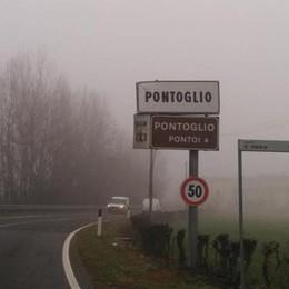 Pontoglio, sparito uno dei cartelli sulle «tradizioni cristiane»