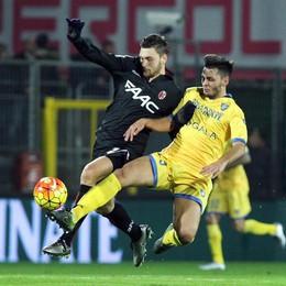 Serie A: Frosinone-Bologna 1-0