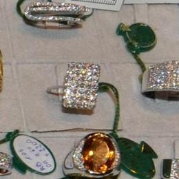 Ti hanno rubato questi gioielli? Trovati, appello della polizia - Foto