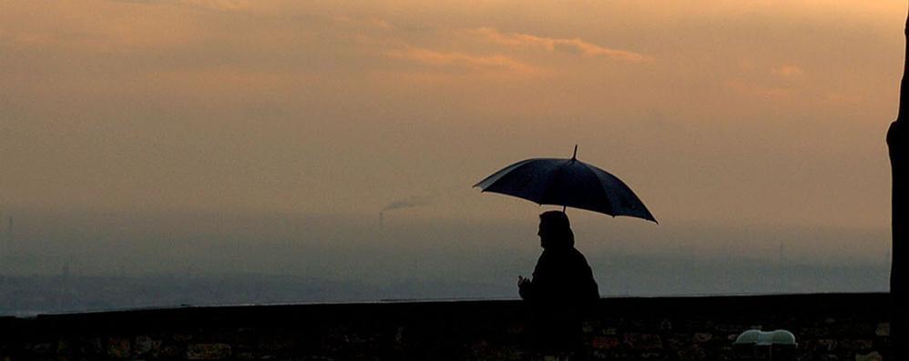 Inquinamento, attenzione alle multe Se resta lo smog presto nuove misure