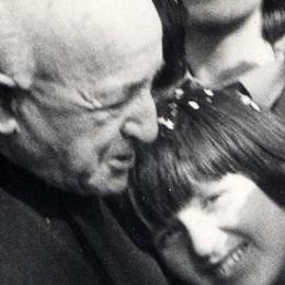 Oggi il 41° anniversario dalla morte - video  Al Patronato per dire grazie a don Bepo