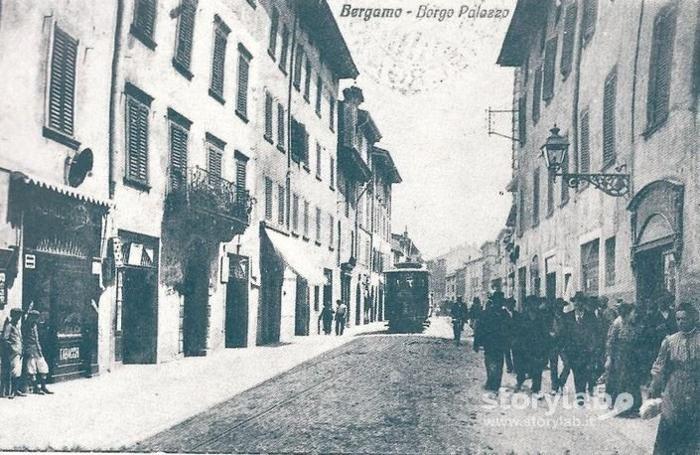 Borgo Palazzo