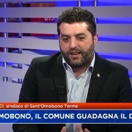 Sant'Omobono, il Comune che guadagna il doppio