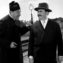 Don Camillo e Peppone, film da Oscar Ma la Cia riuscì a bloccarlo - Video