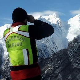 Rischio valanghe, allerta sulle Orobie Con il maltempo nuova neve insidiosa