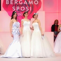 Bergamo Sposi, l'estrazione dei premi Ecco i nomi dei «Fortunati in amore»