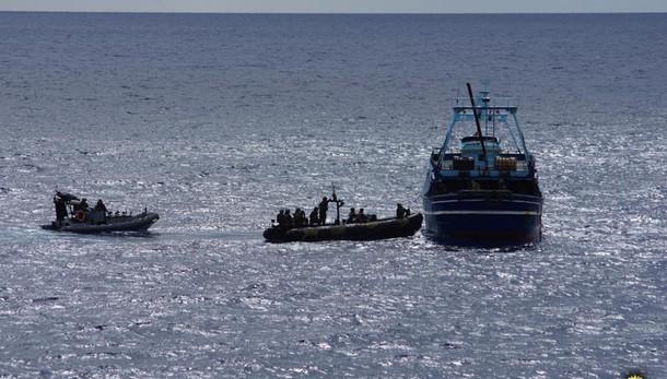 Migranti:prima sentenza tratta, condanne