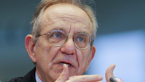 Padoan, importante lavoro Bce