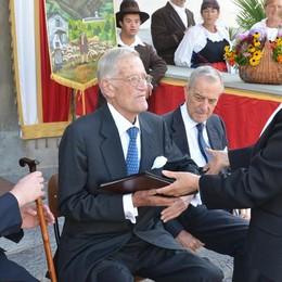 Parre piange il principe Alfonso Paar Dinastia storica per la Val Seriana - Foto