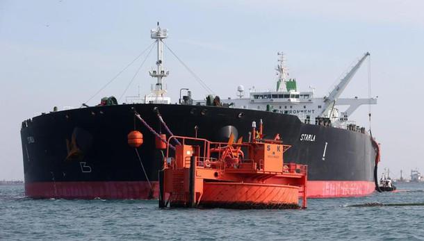 Petrolio: in calo a Ny, a 29,91 dollari