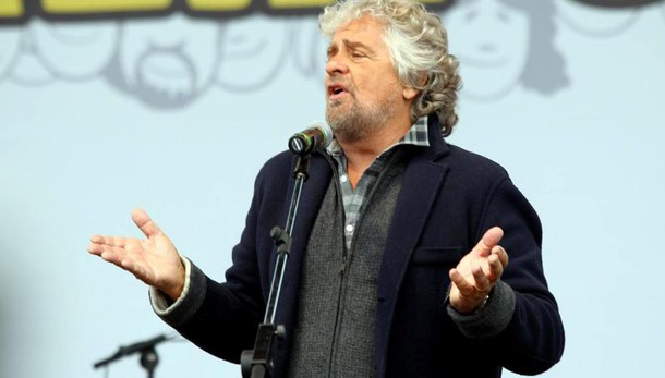 Roma: blog Grillo, spallata a governo