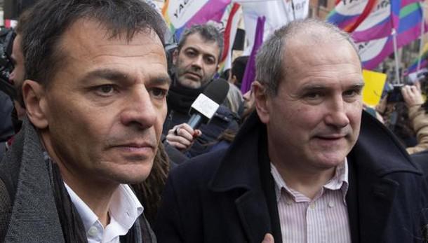 Roma: Fassina, Pd non ha autonomia