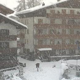 Altra neve per chi scia, nuove piste aperte  Piazzatorre, Cusio e Alben al debutto