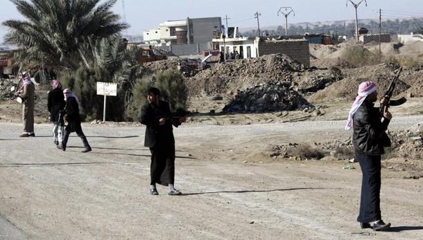 Catturato un leader Isis in Iraq