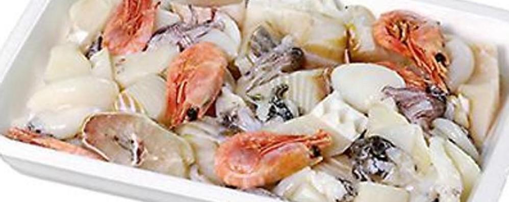 Dopo le salsicce, la zuppa di pesce E c'è chi ha problemi anche con la panna