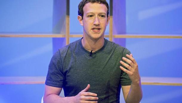 Facebook, arresto Brasile sproporzionato