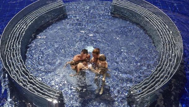 Italiano miglior hotel famiglie al mondo