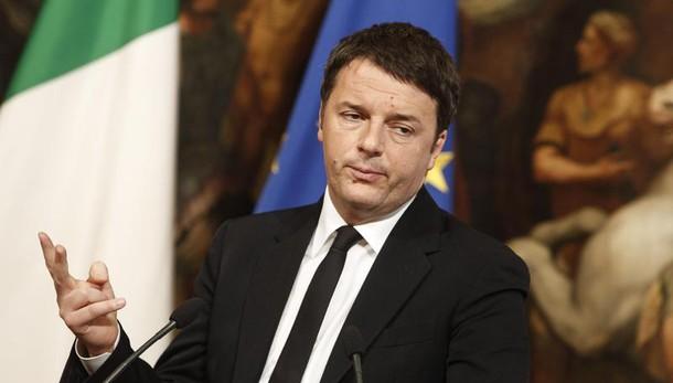 Renzi, impressionante boom del Jobs act