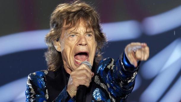Rolling Stones a Cuba il 25 marzo