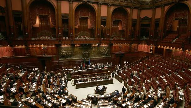 Senato: no ad arresto De Siano