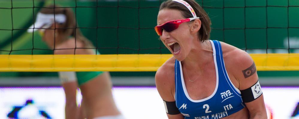 Beach Volley, stangata alla Federazione La Cicolari risarcita con 208.500 euro
