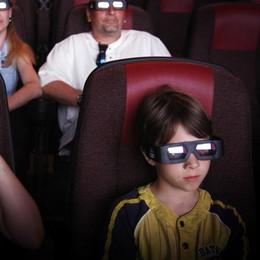 Brescia, cinema per i bimbi all'ospedale Dono dei Quilleri: gestirono le sale a Bg