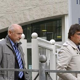 Vi ricordate il processo Morandi? Il 6 aprile in aula il suo grande accusatore