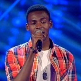 Charles Kablan, da Bergamo a The Voice