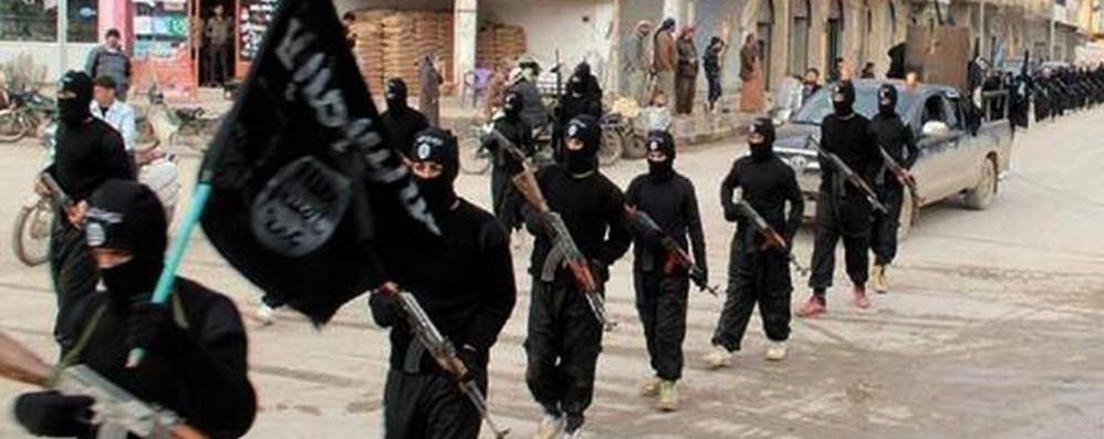 Isis, un database con i profili dei miliziani C'è anche il nome di un rapper bresciano