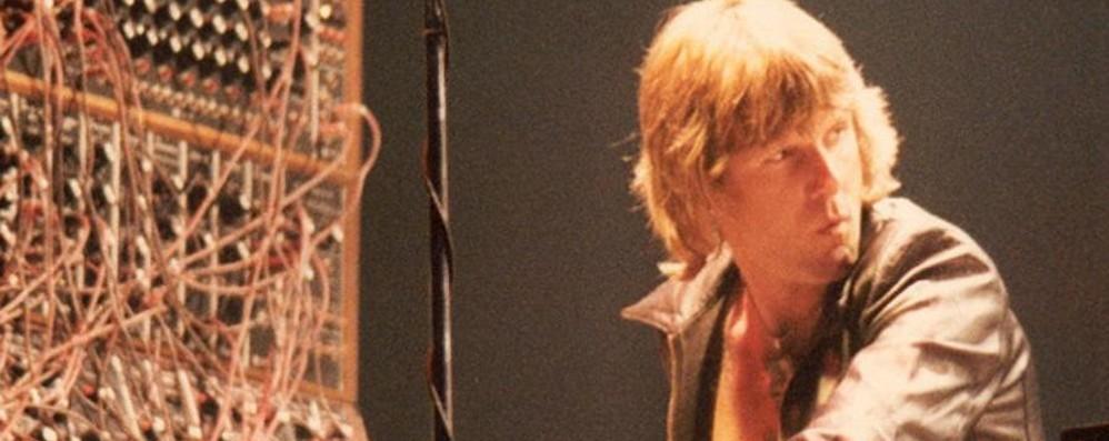 Mondo della musica in lutto È morto Keith Emerson