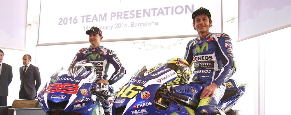 Agostini fa le carte alla MotoGp «Lotta a tre, ma ci sia rispetto»