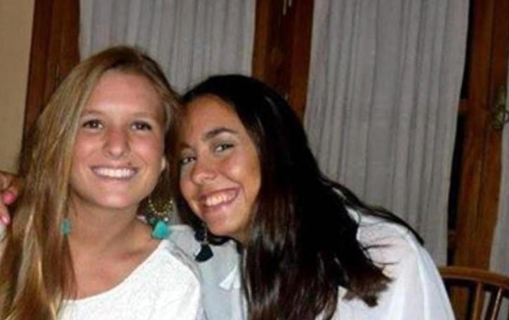 Due ragazze trucidate in Argentina La rete esplode: «Ieri mi hanno ucciso»