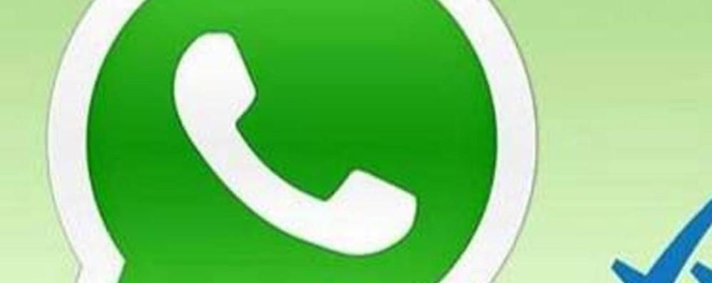 Occhio al virus su WhatsApp Cancellate il messaggio audio