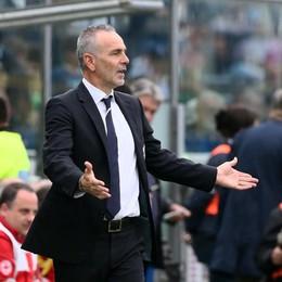 Pioli pensa all'Europa League «Ampio turnover contro l'Atalanta»