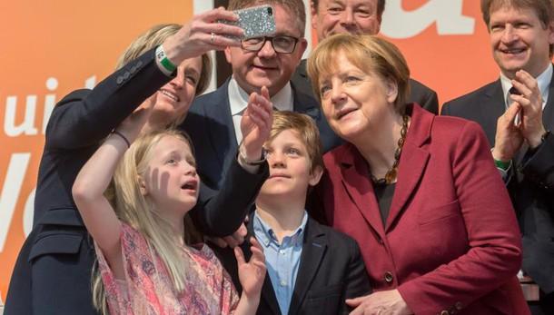 Germania al voto in tre regioni