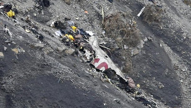 Germanwings: nessuno avvertì rischi