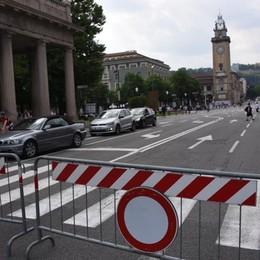 Stop alle auto in centro a Bergamo? «Milano insegna: si può fare» - Dì la tua