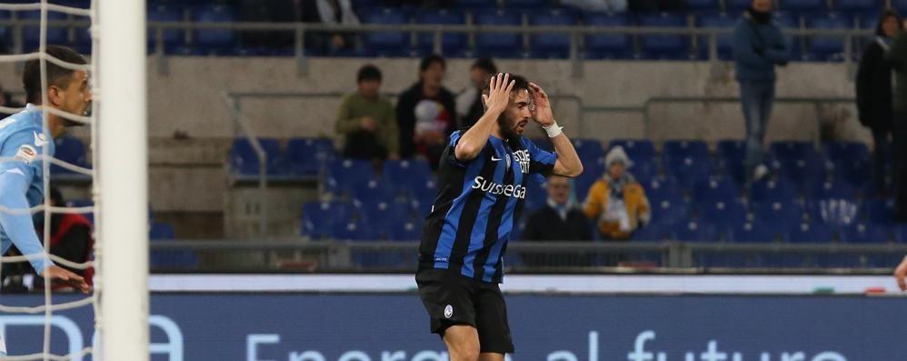 Atalanta, D'Alessandro il migliore  Ma De Roon resta in cima alla classifica