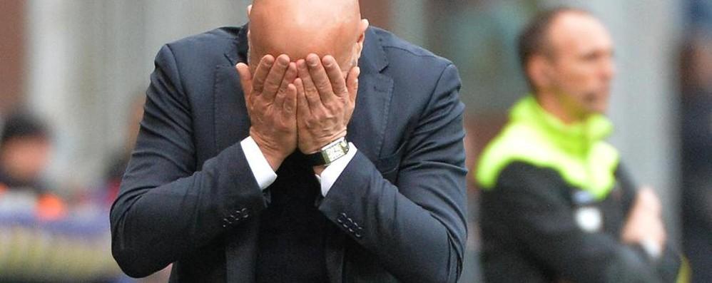 Esonerato l'ex atalantino Colantuono L'Udinese chiama Luigi De Canio