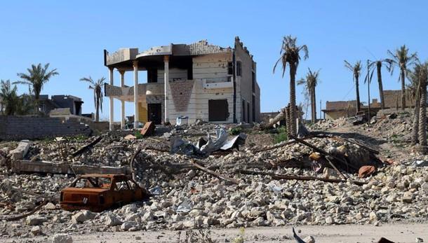Iraq: Isis uccide 47 soldati a Ramadi