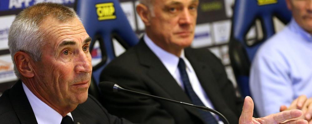 L'Atalanta conferma la fiducia a Reja Contro il Bologna sarà l'ultima chance